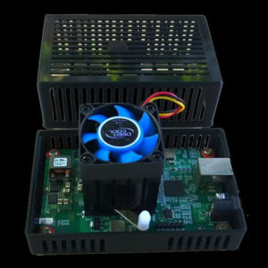 FPGA Miner