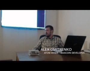 AtomMiner 1.0.3RC3 Update