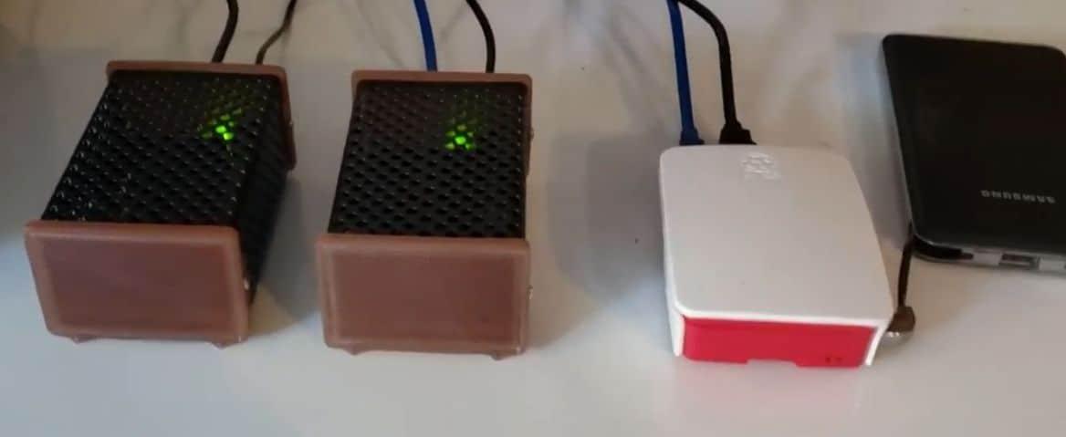 AM01 battery