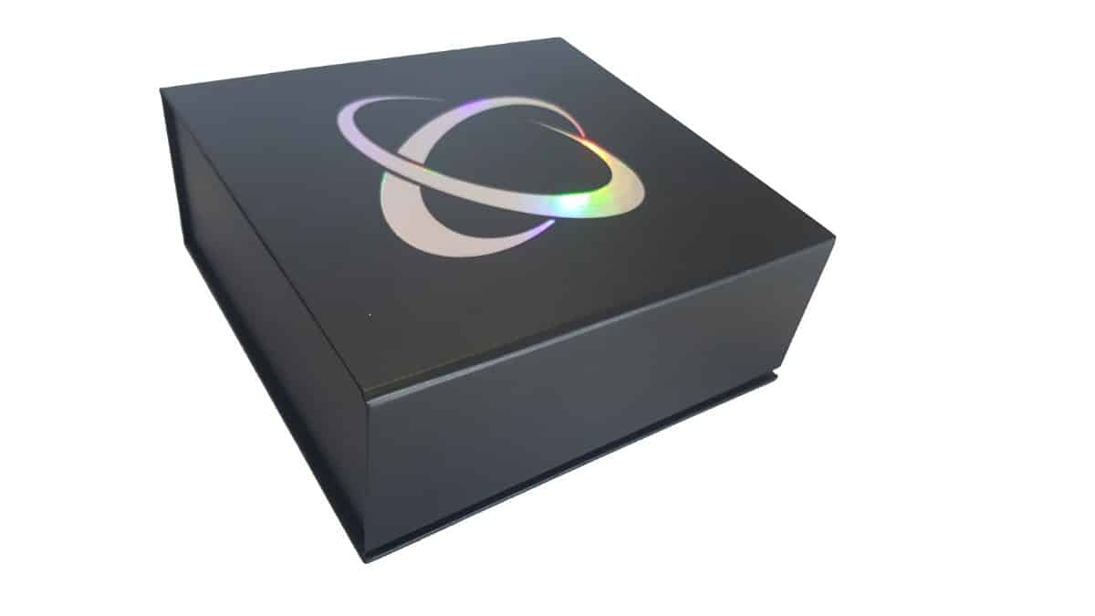 Atomminer AM01 Box